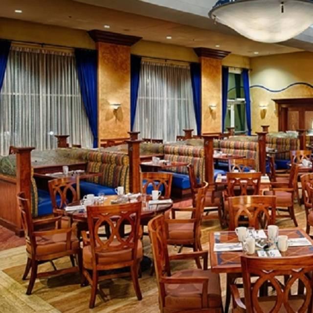 Restaurants Near Seattle Airport Marriott OpenTable - Open table seattle