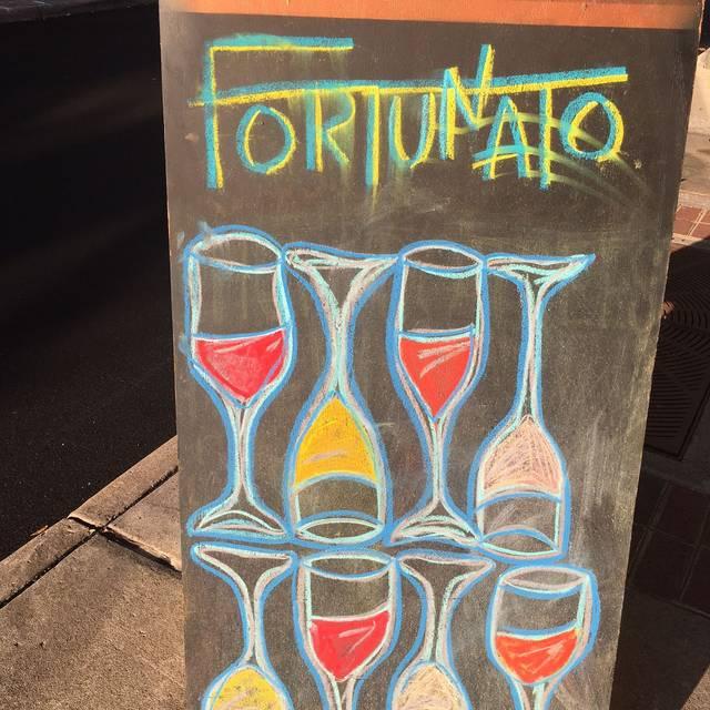 Fortunato, Roanoke, VA