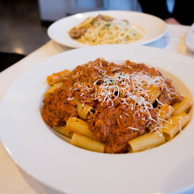 Ma S Italian Kitchen Burbank Ca