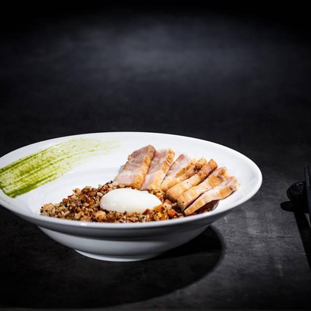 Sen Sakana Dish Quinoa Chaufa  - Sen Sakana, New York, NY