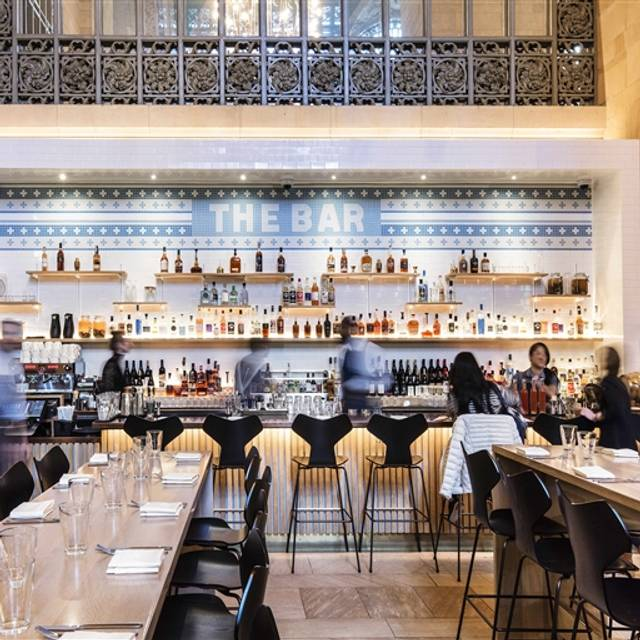 Great Northern Food Hall the restaurant at great northern food hall - new york, ny | opentable