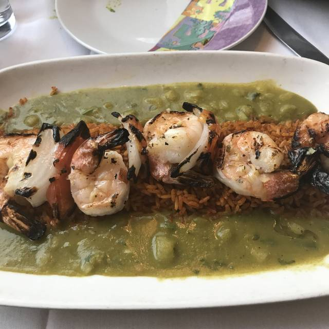 Rosa Mexicano - DC, Washington, DC