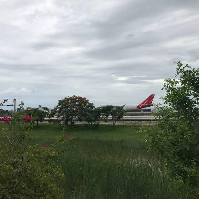 94th Aero Squadron - Miami, Miami, FL