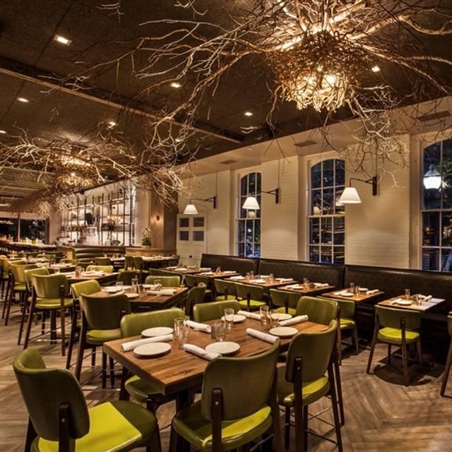 Banyan Bar + Refuge, Boston, MA