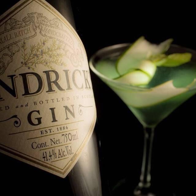 Gin - Aguamala Bar - Aguamala Bar, Boca del Río, VER