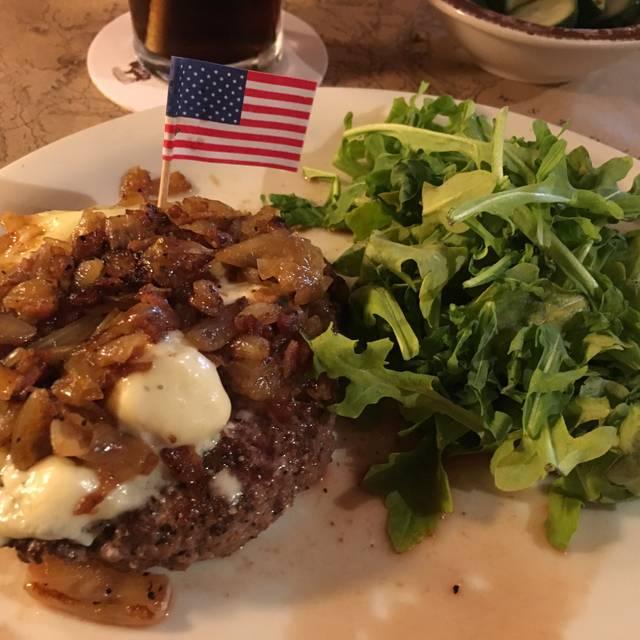 Ted's Montana Grill - NYC, New York, NY