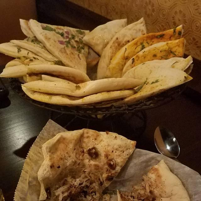 India Restaurant, Providence, RI