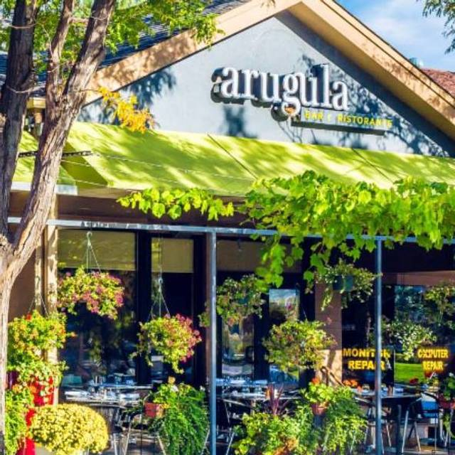 Arugula, Boulder, CO