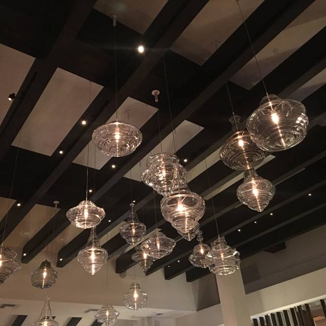 Suviche Cabo - One & Only Palmilla Restaurant - Cabo San Lucas ...