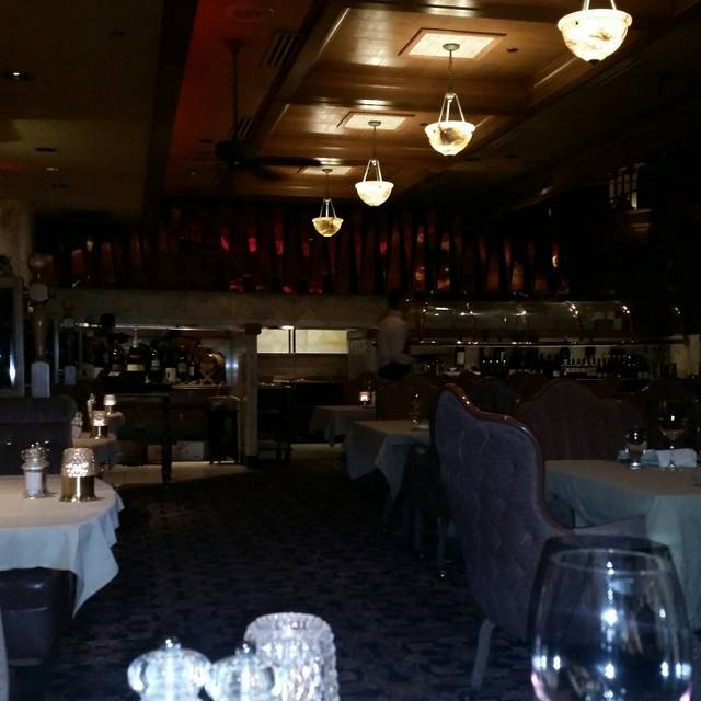 Nugget Casino Resort - The Steakhouse Grill, Sparks, NV