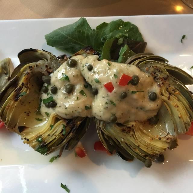 Anton & Michel Restaurant, Carmel, CA