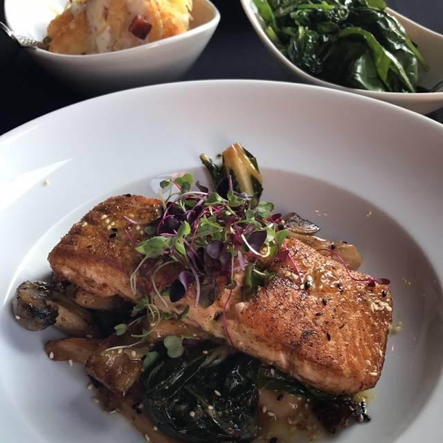 Opera House Steak And Seafood Restaurant