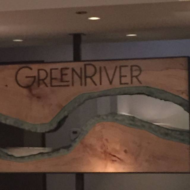 GreenRiver, Chicago, IL