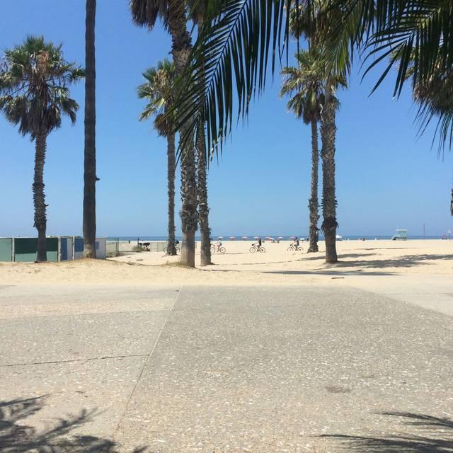 Coast, Santa Monica, CA