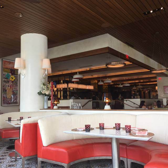 Giada - The Cromwell, Las Vegas, NV