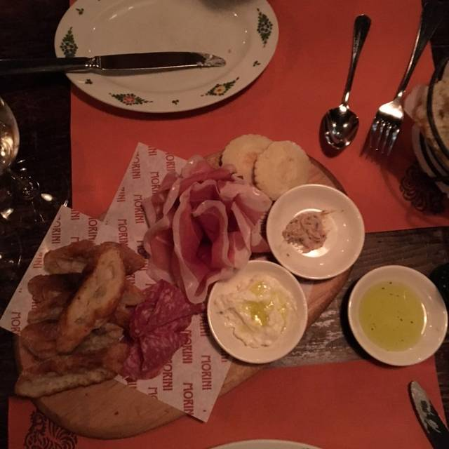 Osteria Morini - New York, New York, NY