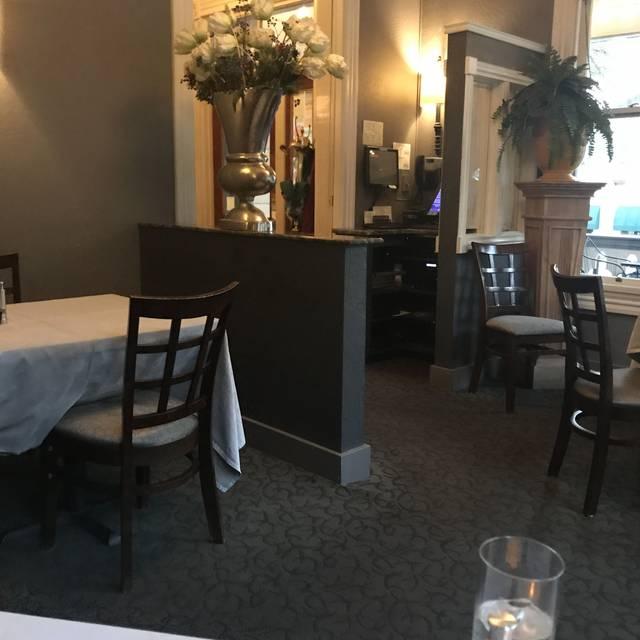 Alchemy Restaurant and Bar, Ashland, OR