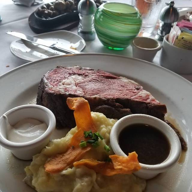 Chart House Restaurant - Longboat Key, Longboat Key, FL
