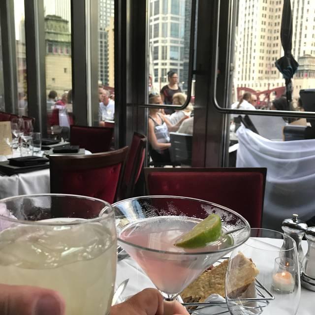 Chicago Cut Steakhouse, Chicago, IL