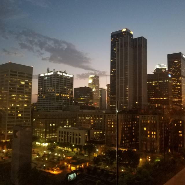 Perch LA, Los Angeles, CA