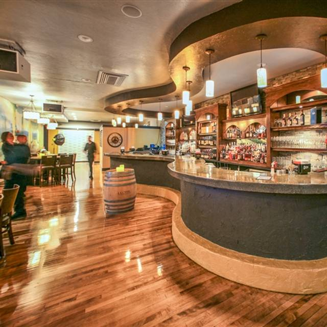 Tavolo Wine Bar & Tuscan Grille, Providence, RI