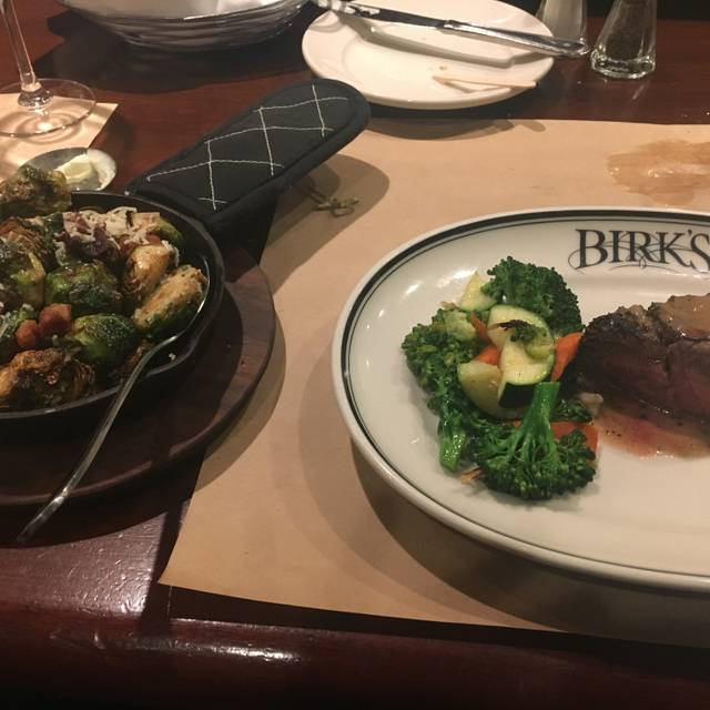 Birk's, Santa Clara, CA