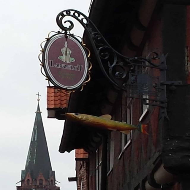 Lanzelot, Lüneburg, NI