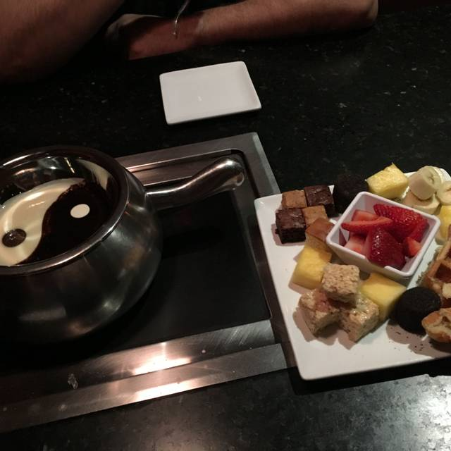 The Melting Pot - San Antonio, San Antonio, TX