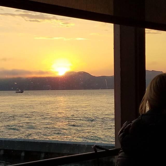 Chart House Restaurant - San Francisco, San Francisco, CA