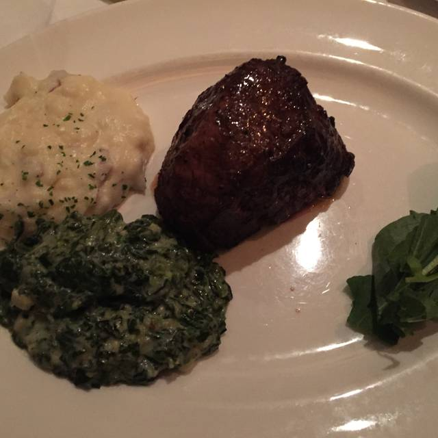The Capital Grille - Troy, Troy, MI
