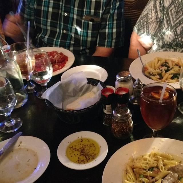 Prosecco Italian Restaurant and Jazz Bar LLC, Farmington, NY