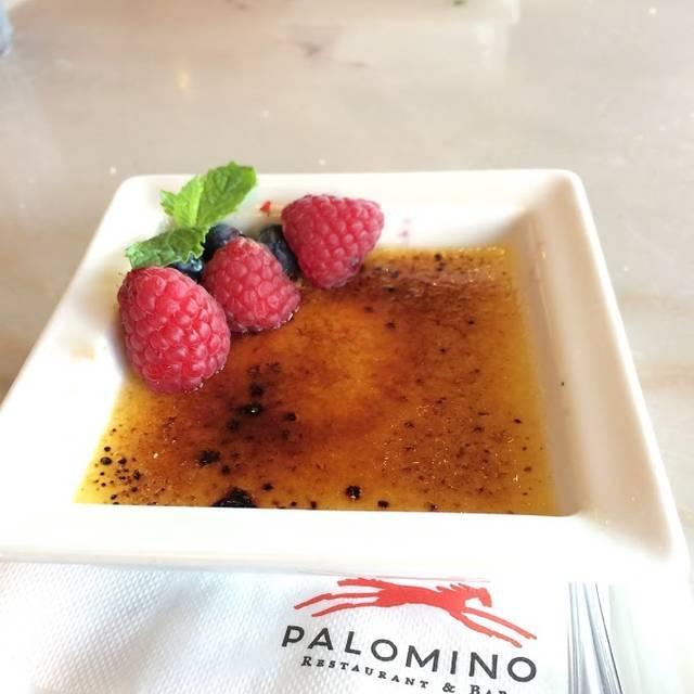 Palomino - San Francisco, San Francisco, CA