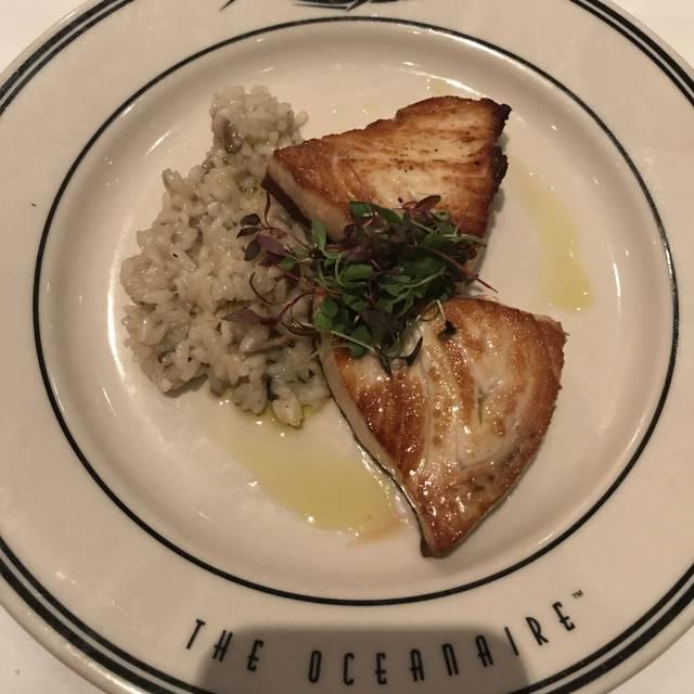 Oceanaire Seafood Room - Orlando, Orlando, FL