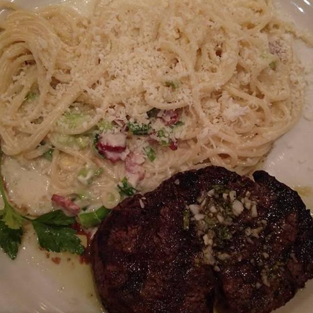 Damian's Cucina Italiana, Houston, TX