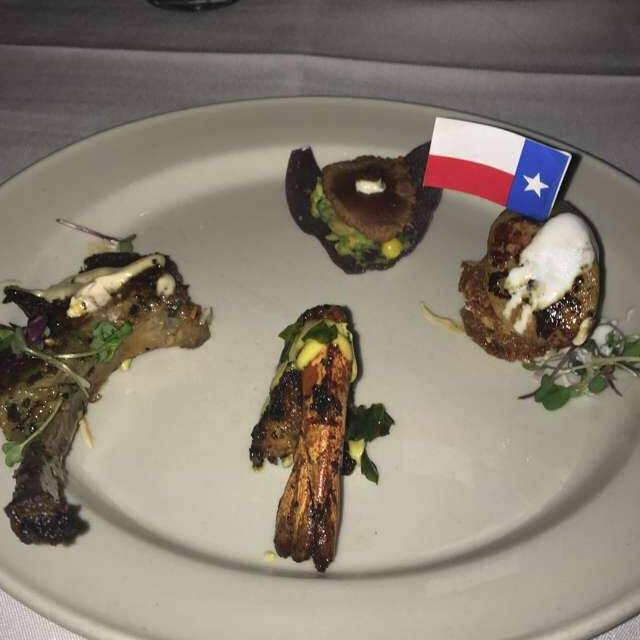 Lonesome Dove Western Bistro - Fort Worth, Fort Worth, TX