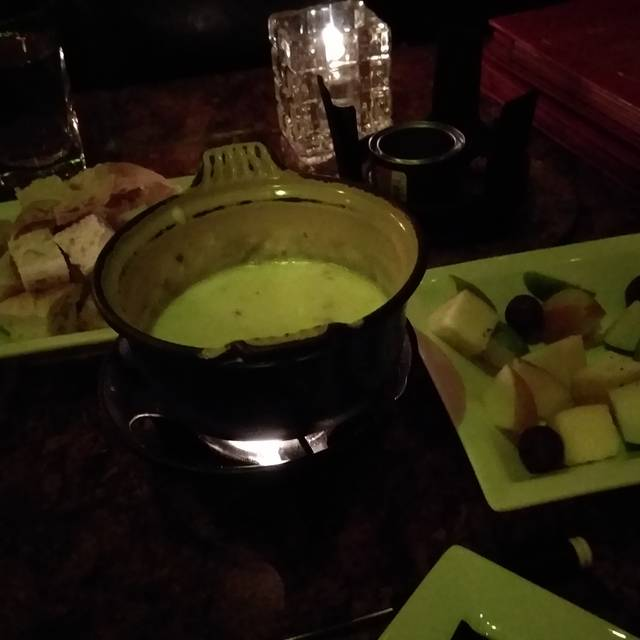 Urban Fondue, Portland, OR