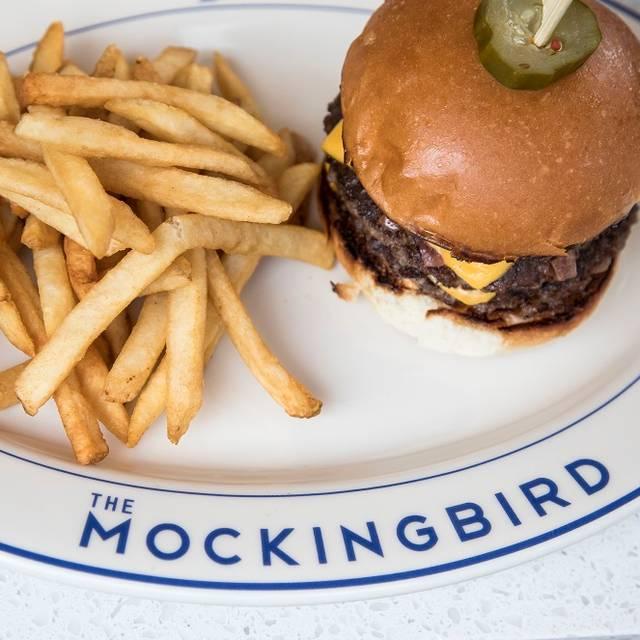 The Mockingbird Nashville, Nashville, TN
