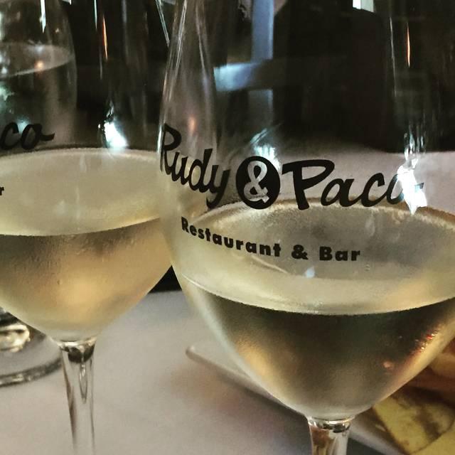Rudy & Paco Restaurant & Bar, Galveston, TX