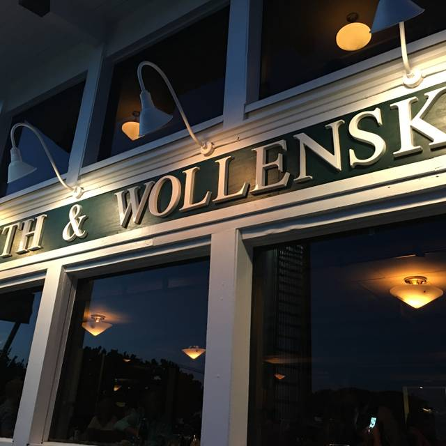 Smith & Wollensky Steakhouse - Miami, Miami Beach, FL