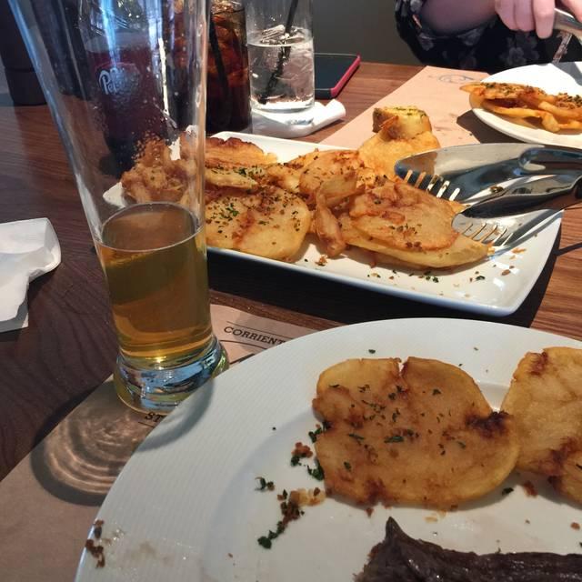 Corrientes 348 Restaurant - Dallas, TX