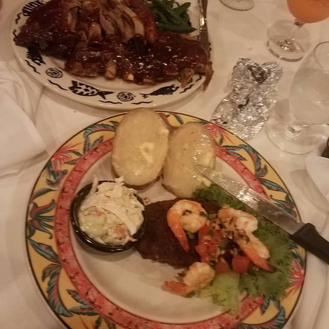 Main Street Restaurant Menu Smithfield Va