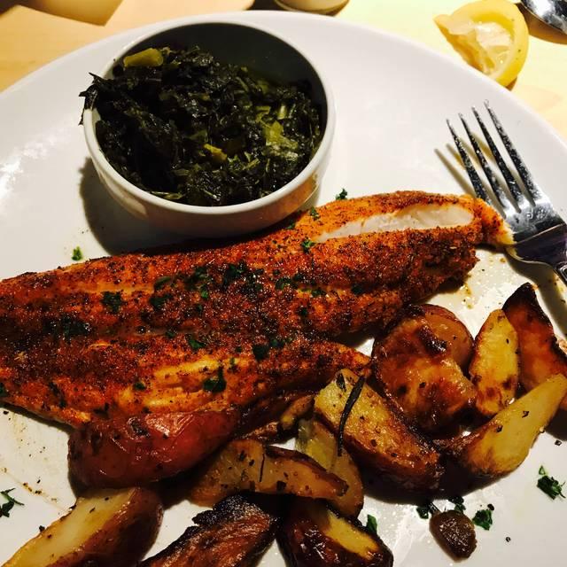 Drago's Seafood - Hilton Jackson, Jackson, MS