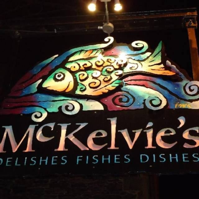 McKelvies, Halifax, NS
