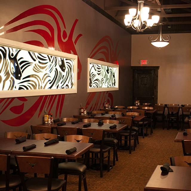 Great American Steakhouse - El Paso, El Paso, TX