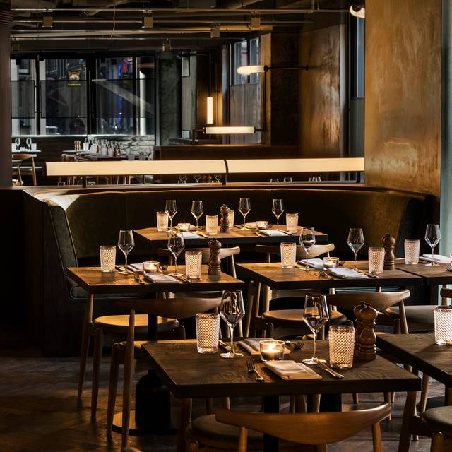 Wyers Restaurant & Bar, Amsterdam, Noord-Holland