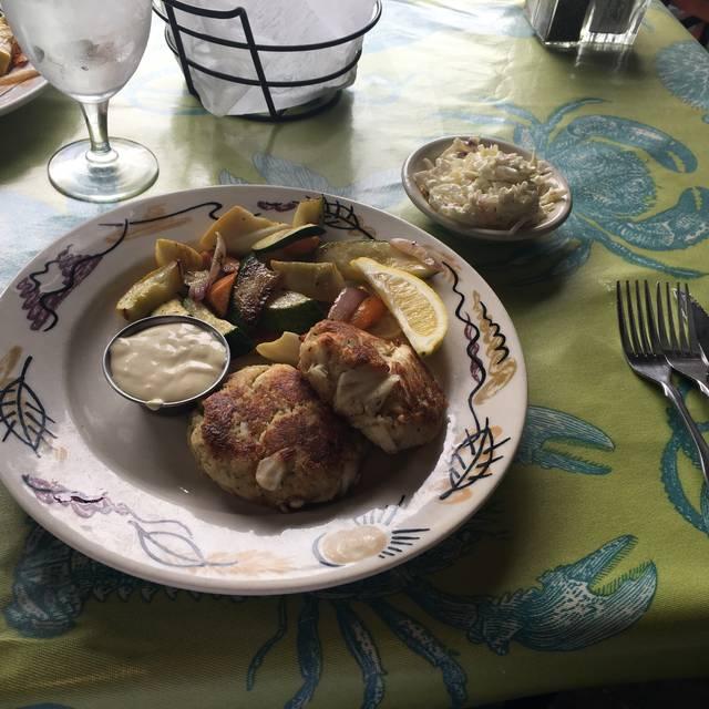 Real Seafood Company - Ann Arbor, Ann Arbor, MI