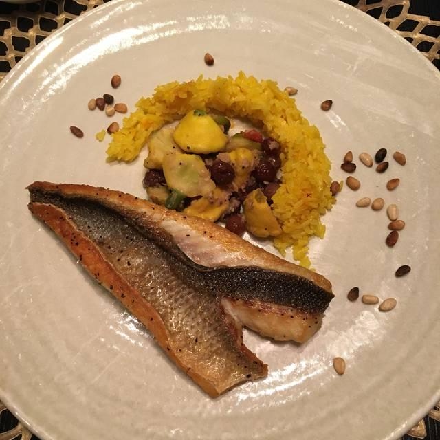 Gaby Restaurant at Sofitel Luxury Hotel - NY, New York, NY