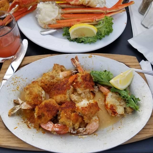 Nick's Lobster, Brooklyn, NY