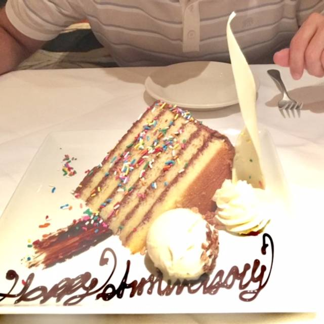 Vic & Anthony's Steakhouse - Houston, Houston, TX