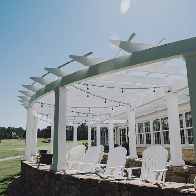 Farm Neck Cafe, Oak Bluffs, MA